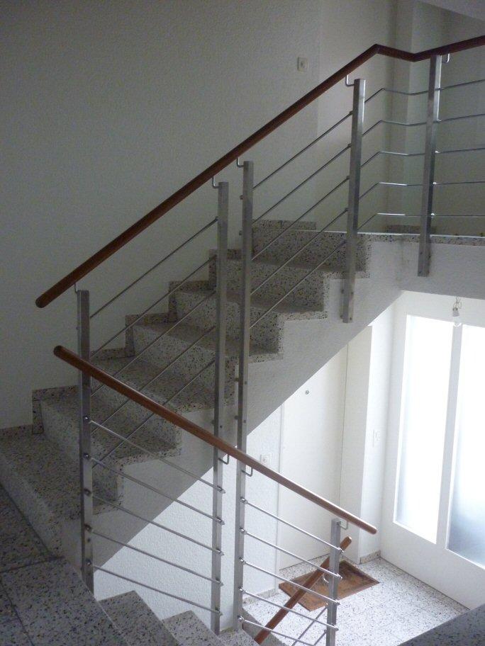 Treppengeländer Holz Geschlossen ~ Verkauf Projekte und Planung Spezielles