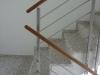 Treppengelaender innen