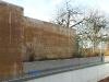 Garten-Sichtschutzwand